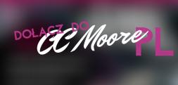 Dołącz do polskiego zespołu CC Moore