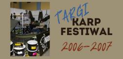 Szybki rozwój wędkarstwa karpiowego w Polsce - Karp Festiwal