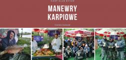 Manewry Karpiowe Karp Klub Bytom