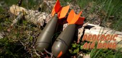 Ta rakieta działa inaczej od pozostałych – Prologic Air Bomb