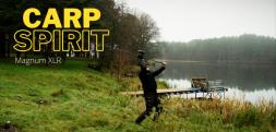 Wędka karpiowa do dalekich rzutów – Carp Spirit Magnum XLR