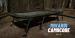 Prezentujemy łóżko karpiowe Mivardi Camo Code Air 8
