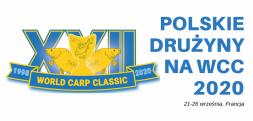 Zbliża się World Carp Classic 2020 – potężna polska ofensywa