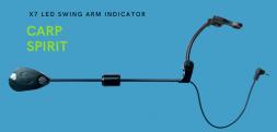 Carp Spirit X7 Led Swing Arm Indicator