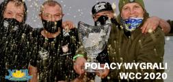 Polacy mistrzami World Carp Classic 2020!