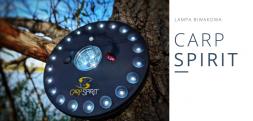 Lampa biwakowa Carp Spirit
