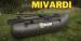 Sprawdzamy ponton Mivardi M-Boat 180 AWB