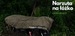 Pokrowiec na łóżko karpiowe Carp Spirit Magnum Thermal