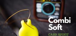 Plecionka przyponowa Carp Spirit Combi Soft