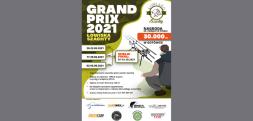 Grand Prix Łowiska Szachty – Główna nagroda to 30 tys w gotówce