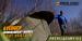 Nowość Prologic – jednoosobowy namiot Avenger z pół narzutą. FILM