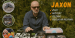 Film. Kilka nowości Jaxon - żyłki, ciężarki, pudełko na przypony