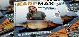 Karp Max 5/2017 - filmowy skrót zawartości