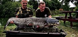 Bijemy rekordy - Jarosławki [Fishing Lovers]