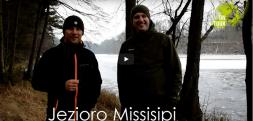 Nowa karpiowa woda - Jezioro Misisipi