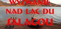 Wyzwanie nad Lac Du Salagou