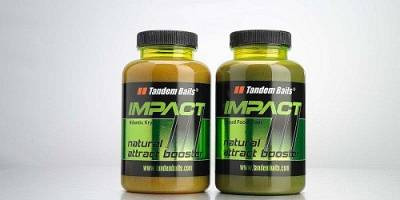 TB Impact Natural Attract Booster