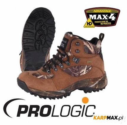 Buty Prologic MAX4 GRIP-TREK