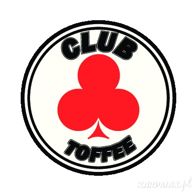 Club Toffee od Solar Tackle