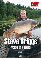 Steve Briggs Made in Poland cz.1