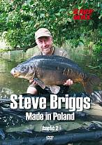 Steve Briggs Made in Poland cz.2