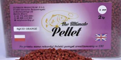 PELLETY I STICK MIXY ULTIMATE PRODUCTS