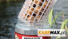 Monster Tigernut Wafter packaging