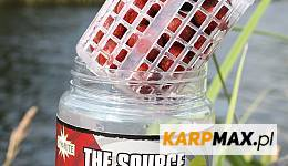 The Source Wafter packaging
