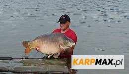 25,2 kg to nowy rekord łowisk Expert Karp