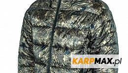 ZT Reversible Down Jacket Camo Side Nash