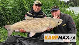 V Puchar Carp-World (22) - 2