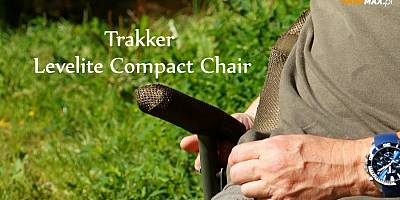 FOTEL TRAKKER LEVELITE COMPACT CHAIR