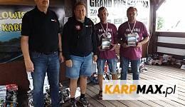 Grand Prix Nekielka 2018