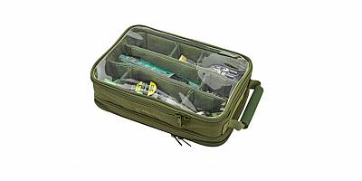 ORGANIZER TRAKKER TACKLE & RIG POUCH