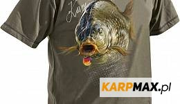 T-Shirt Dragon MegaBAITS karp
