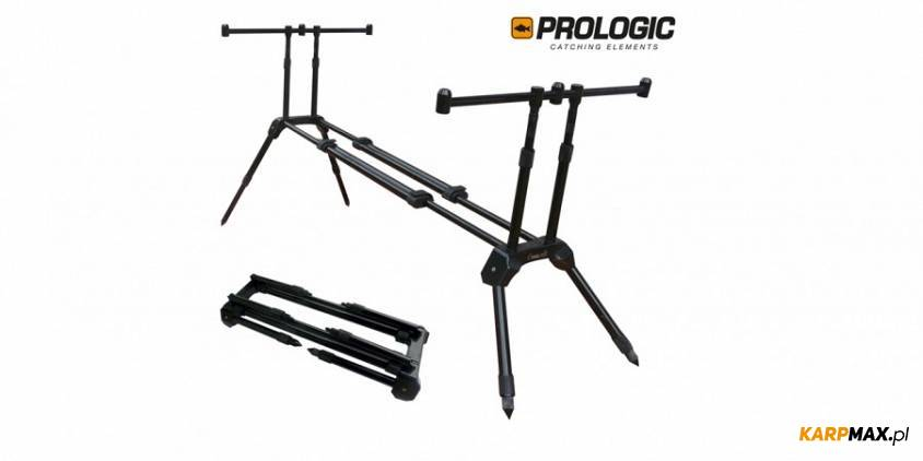 Prologic Rod Pod C.O.M.