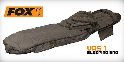 Fox VRS Sleeping Bag