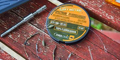 Fluorocarbon Prologic Spectrum