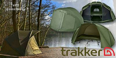 Trakker w Fishing Mart
