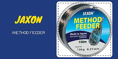 Żyłka Jaxon do method feedera