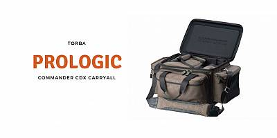 Nowość Prologic - Torba Commander CDX Carryall