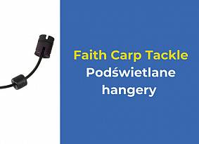 Podświetlane hangery Faith SW-5 Illuminated