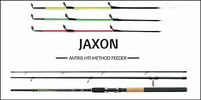 Wędziska Jaxon Antris HTI Method Feeder