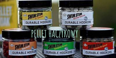 Pellet haczykowy do method Feddera – Dynamite Baits Swim Stim Durable Hook