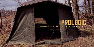 Prologic Commander Brolly System 60 VX3