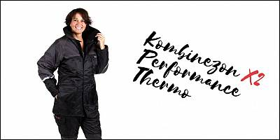 Kombinezon X2 Performance Thermo