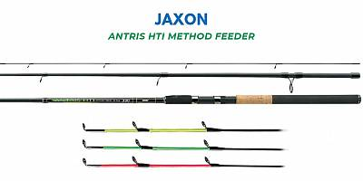 Wędka Jaxon Antris HTI Method Feeder
