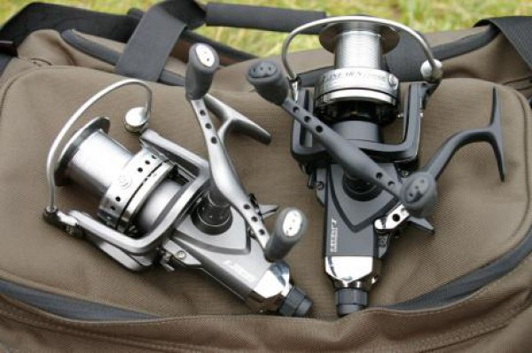 Daiwa Tournament Linear
