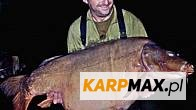 41,3 kg - Scarred Mirror