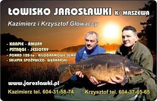 Łowisko Jarosławki